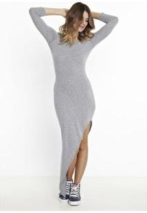 Vestido Manola Mullet - Feminino