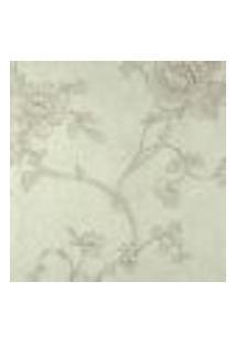 Papel De Parede Adesivo Decoração 53X10Cm Verde -W17545