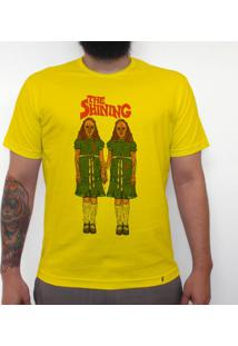 The Shining - Camiseta Clássica Masculina