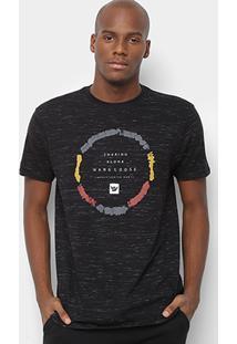Camiseta Hang Loose Letgo Masculina - Masculino