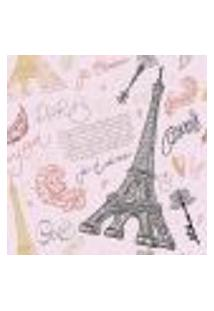 Papel De Parede Adesivo - Paris - 057Ppd