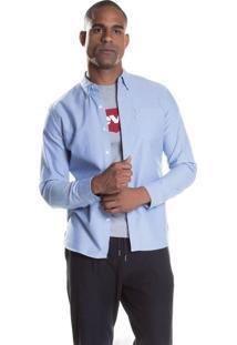 Camisa Levi'S® Sunset One Pocket - M