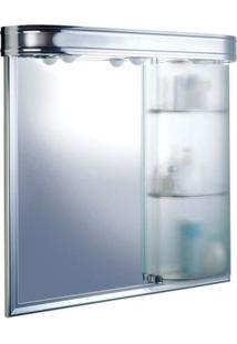 Espelheira Cristal Master 110520-5 72X71Cm Cris-Metal