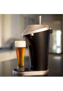 Chopeira Fizzics Waytap Draft Beer System Preta