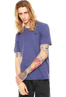 Camiseta ...Lost Reta Roxa