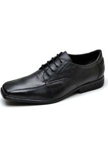 e0ddb27369 ... Sapato Social Top Franca Shoes - Masculino-Preto