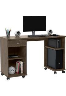 Mesa Para Computador Million Imbuia