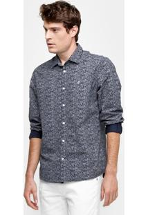 Camisa Forum Regular Libert - Masculino