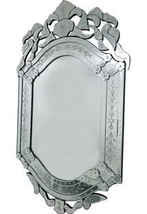 Espelho Decorativo Veneziano Feltre