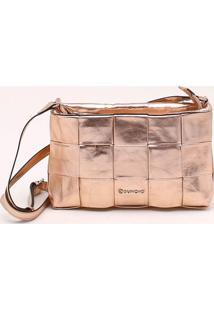 Bolsa Shoulder Bag Cobre - P