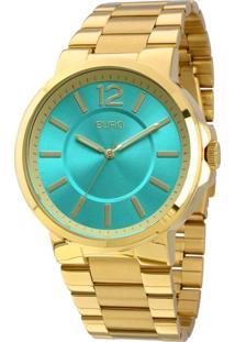 Relógio Euro Feminino Opole Eu2035Lxm/4V - Dourado