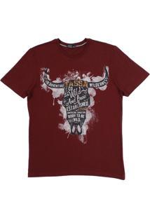 Camiseta Tassa