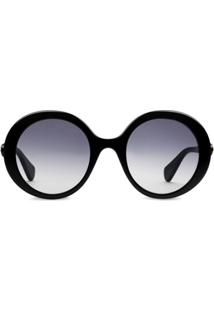 Óculos De Sol Gucci Quintess feminino   Gostei e agora  a8fae01cf9