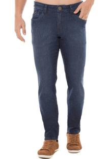 Calça Jeans Skinny Osmoze - Masculino