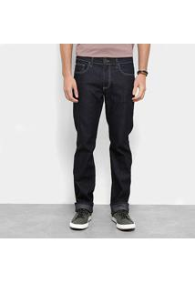 Calça Jeans Reta Zoomp Masculino Lowest Niall Lisa Masculina - Masculino-Jeans