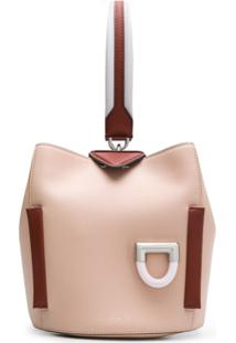 Danse Lente Josh Shoulder Bag - Neutro