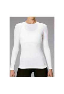 Camiseta Feminina Térmica Antiviral Lupo 71012-002