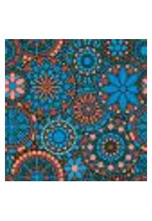 Papel De Parede Adesivo - Mosaico - 111Ppd