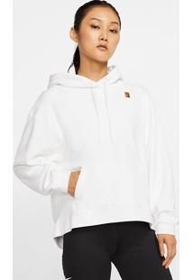 Blusão Nikecourt Feminino