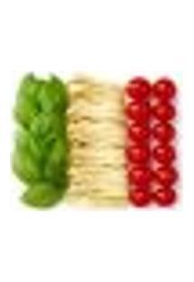 Painel Adesivo De Parede - Comida Italiana - Restaurante - 1763Png
