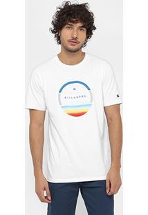 Camiseta Billabong Tribong Circle - Masculino