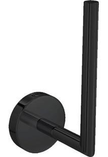 Papeleira Vertical Disco Black Noir - 2023.Bl.Dsc.No - Deca - Deca
