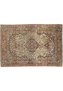 Tapete Persa Vintage Isfahan A - 203 X 137 Cm