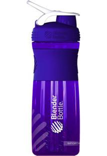 Coqueteleira Blender Bottle Sport Mixer - 760Ml - Unissex