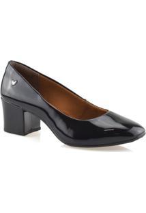 Sapato Feminino Salto Médio Mississipi Q0111