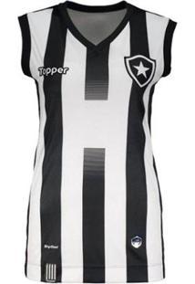 Regata Botafogo feminina  0e4f852649920