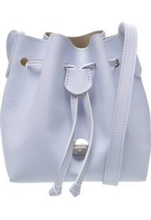 Bucket Siena P Azul | Anacapri