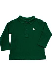 Camiseta Polo - Masculino