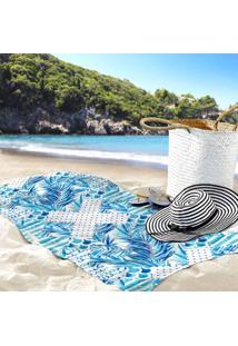 Toalha De Praia / Banho Punta Cana Tropical