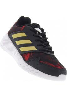 Tênis Adidas Quickrun K Masculino