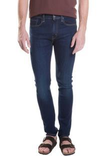 Calça Jeans 519 Extreme Skinny Levis - Masculino