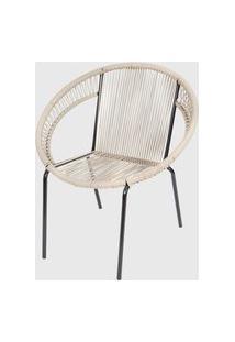 Cadeira Cancun Ordesign Off-White