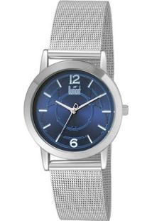 22f004d7ec4 Relógio Digital Publish Tom Escuro feminino