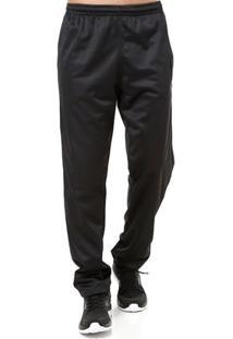 Calça De Tecido Masculina Preto