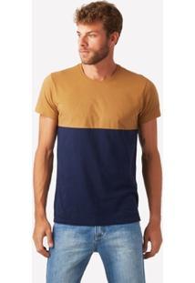 T-Shirt Verao Masculina - Masculino