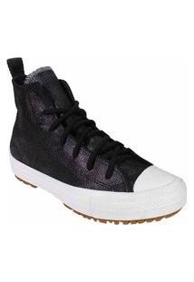 Tênis Converse All Star Boot Hi Preto Ct13940001