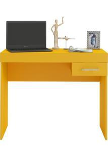Rack Para Notebook Cooler Amarelo - Artely