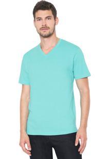 Camiseta Yacht Master Gola V Verde