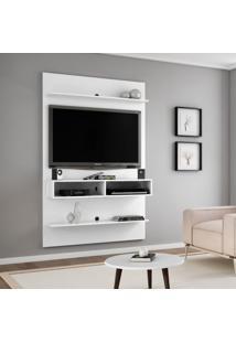 Painel Para Tv 1.1 Vega Branco
