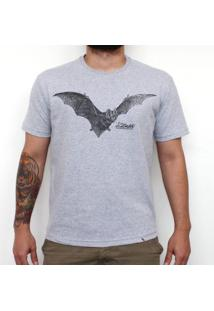 I Am Batman - Camiseta Clássica Masculina