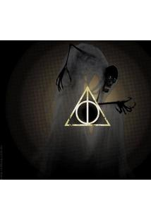 Camiseta Deathly Hallows - Masculina