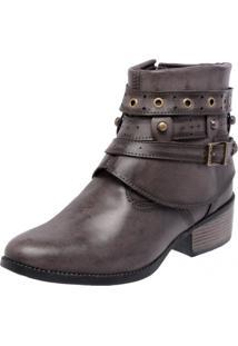 Bota Country Mega Boots 1323 Café - Tricae