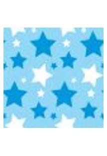 Papel De Parede Autocolante Rolo 0,58 X 5M - Estrela 4