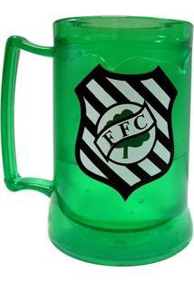 Caneca Gel Figueirense Escudo Verde