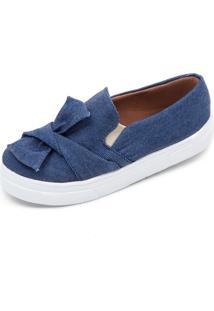 Slip On Jeans Confort Megachic - Kanui