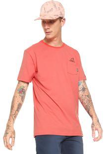 Camiseta Starter The Shark Coral